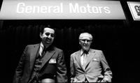 General Motors . Stockholders meeting