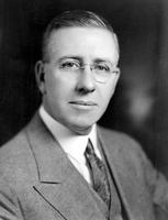 Scripps, William E. ; Son Of Founder Of Detroit News.