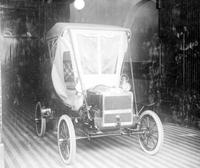 Auto; History Early Type Maxwell Car. car date unknown.