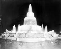 Belle Isle; Scott Fountain