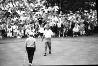 Golf; Tournaments; Buick Open; At Grand Blanc. Jack Nicklaus and Tony Lema