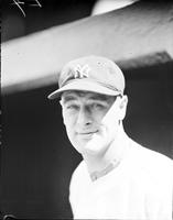Gehrig, Lou; Baseball; Individual. May 20, 1936