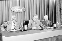Iacocca, Lee A. ; Ford Motor Company; Groups