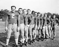 Colleges; Wayne; Football; Teams; 1946