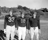 Colleges; University of Southern California; Football; Rose Bowl Players. Kirby, Lillywhite, and Gray
