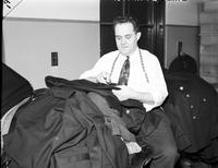 Domnitch, Jake; Police Department Tailor. See: Police Dept. Tailors.