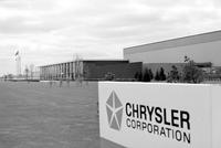 Chrysler Corporation; Plants; Michigan; Stamping Plant; Sterling Heights.