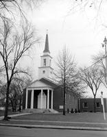 Churches; Evangelical United Brethen; Grace; 17500 Chandler Park Drive.