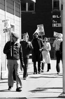 Strikes; Newspapers; Oakland Press; Pontiac; 1978.