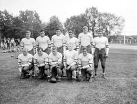 Colleges; Michigan State; Football; Teams; 1931.