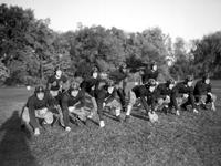 Colleges; Michigan State; Football; Teams; 1934.