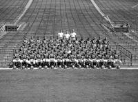 Colleges; Michigan State; Football; Team; 1948.