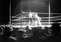 Boxing; Matches; Carnera-Christner; 1930