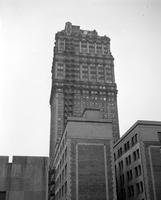 Book Building; Book Tower; Detroit