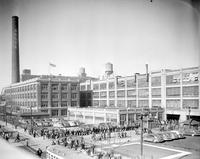 Chrysler Corporation; Plants; Hamtramck; Assembly; Formerly Called Dodge Main.