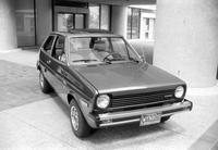 Ford Motor Co. ; Models; Ford Fiesta 1979