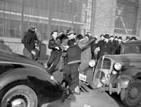 Ford Motor Co. ; employees. strikes; 1941.