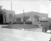 Ford Motor Co. ; plants; Northville.