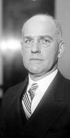 MacAuley, Alvan; President of Packard Motor Car Company. -On 25th Anniversary with Packard
