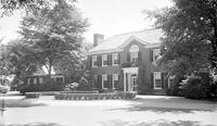 Michigan; Cities; Grosse Pointe; Residences. Henry Ford 2nd. Home of Henry Ford II - 300 Provencial Rd.