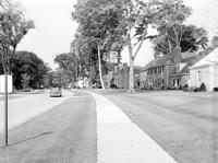 Michigan; Cities; Grosse Pointe Shores.