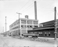 Michigan; Cities; Muskegon; Industries; Continental Motors Corp.