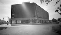 Burroughs Corporation; Detroit; Building At West Grand Boulevard & Lodge.