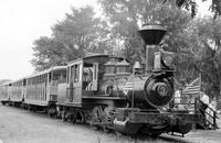 "Ford, Henry; Greenfield Village; Locomotive. ""Torch Lake"""