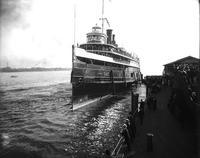 Steamships;