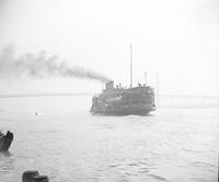 Steamships; Seeandbee.