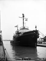 Steamships; Williams.