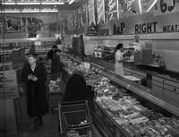Stores; Supermarkets.