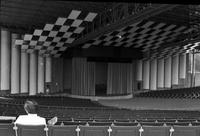 Pine Knob Theater; Clarkston, Michigan