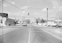 Michigan; Cities; ; Madison Heights. Entrance on John R at 10 Mile Rd.