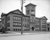 Schools; McMillan School; 615 South West End Avenue.