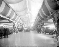 Automobiles; Shows; Detroit