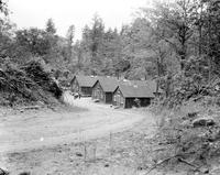 Lumbering; Penegor. In Copper Country
