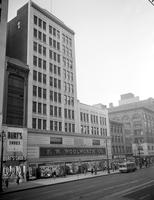 Woolworth, F. W. Co. ; Detroit; Bldgs.