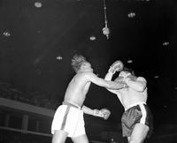 Boxing Matches; Kid McCoy vs. Wild Bill McDowell