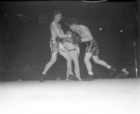 Boxing Matches; Walter Nelson vs. Walter Matyas