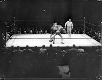 Boxing Matches; Ramey - Miller
