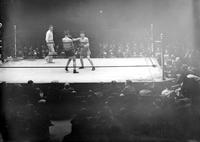 Boxing Matches; Al Strong - Lonnie Wright