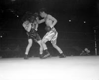 Boxing; Matches; Patsy Urso vs. Benny Goldberg