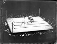 Boxing; Matches; Mickey Walker vs Charles Belanger
