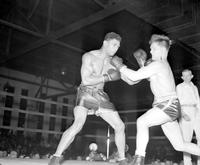 Boxing; Matches; Buddy Knox vs. Unknown Winston