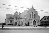 Churches; Methodist; Emmanuel - East Detroit