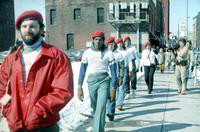 Guardian Angels; Self-Appointed Protectors of City Citizens. First patrol in Detroit
