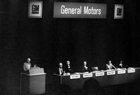 General Motors; Shareholders Meeting.