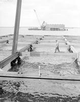 Bridges; Mackinac; Construction