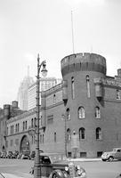 Armories; Detroit; On Congress Street